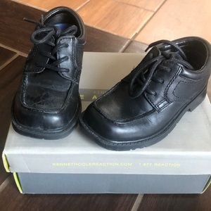 Baby Kenneth Cole dress shoes